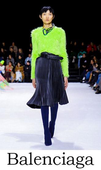 Balenciaga Fall Winter 2018 2019 Women s Clothing 2 2a4f89f4e5