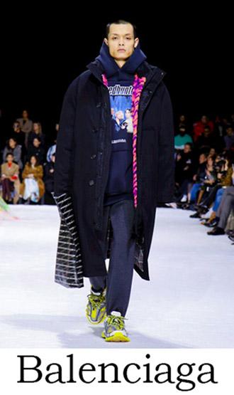 Balenciaga Fashion 2018 2019 Men's 1