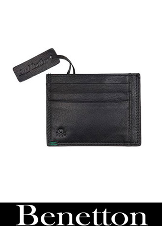 Benetton Accessories 2018 2019 Men's 6