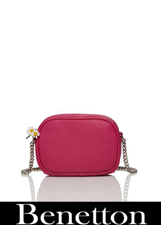Benetton Fall Winter 2018 2019 Women's Accessories 2