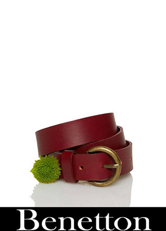 Benetton Fall Winter 2018 2019 Women's Accessories 7
