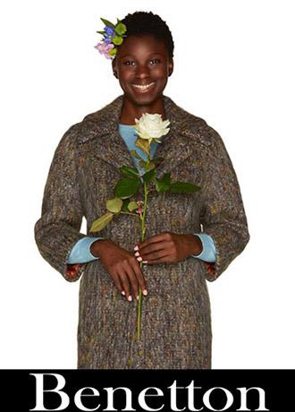 Benetton Fall Winter 2018 2019 Women's Clothing 3