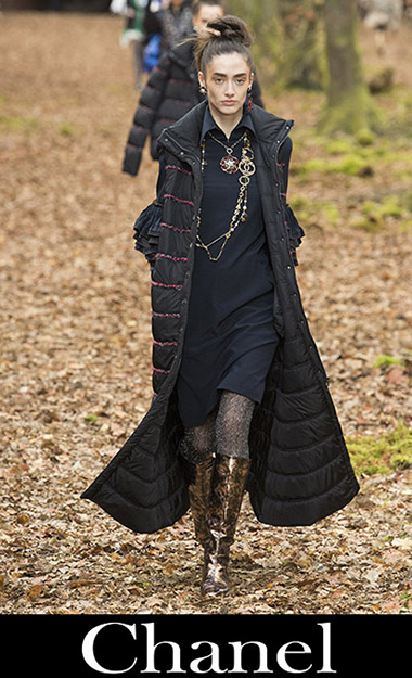 Chanel Fall Winter 2018 2019 Women S Clothing 1