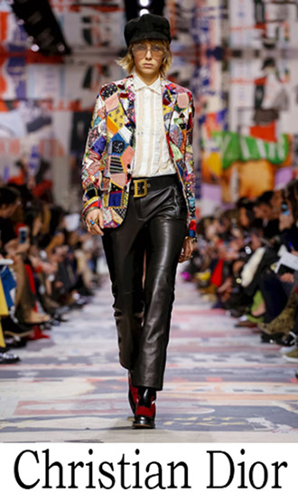 Christian Dior Fall Winter 2018 2019 Women's Clothing 1