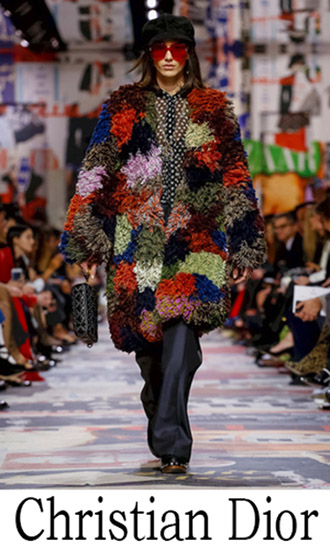 Christian Dior Fall Winter 2018 2019 Women's Clothing 3