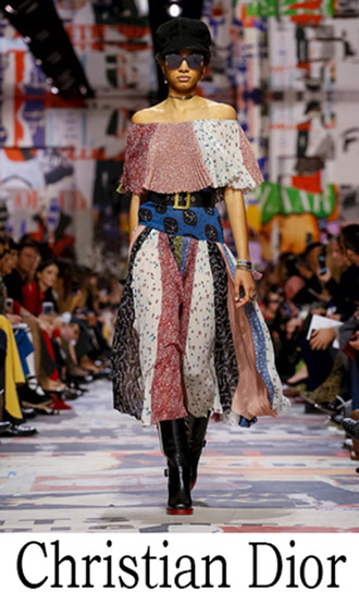 Christian Dior Fashion 2018 2019 Women's 1