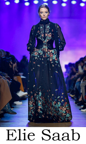 Elie Saab Fashion 2018 2019 Women's 2