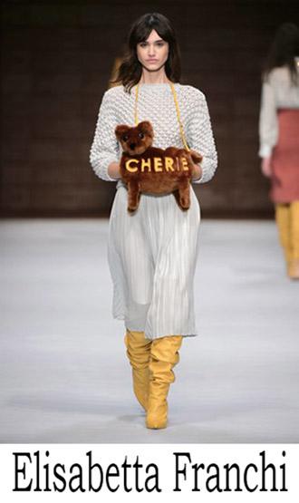 Elisabetta Franchi Clothing 2018 2019 Women's 4