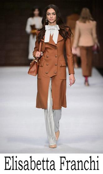 Elisabetta Franchi Clothing 2018 2019 Women's 5