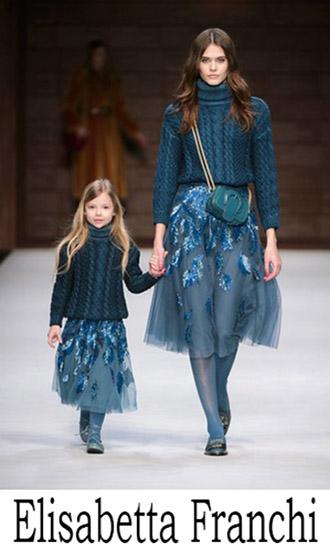 Elisabetta Franchi Fall Winter 2018 2019 Women's Clothing 2