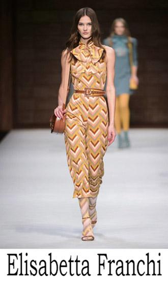 Elisabetta Franchi Fall Winter 2018 2019 Women's Clothing 5