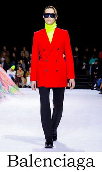 Fashion News Balenciaga Men's Clothing 2