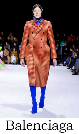 Fashion News Balenciaga Women's Clothing 1