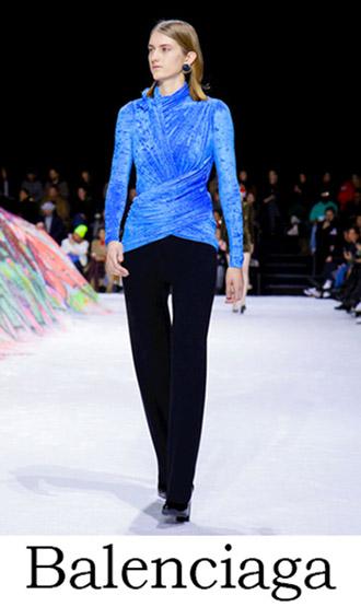 Fashion News Balenciaga Women's Clothing 2