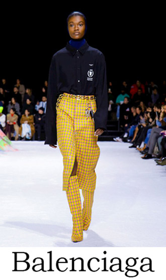 Fashion News Balenciaga Women's Clothing 3