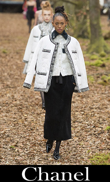 Fashion News Chanel Women's Clothing 2