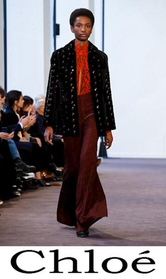 Fashion News Chloé Women's Clothing 1