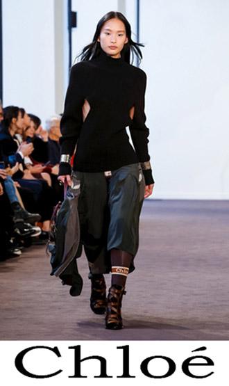 Fashion News Chloé Women's Clothing 3
