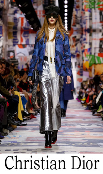 Fashion News Christian Dior Women's Clothing 2