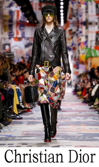 Fashion News Christian Dior Women's Clothing 3