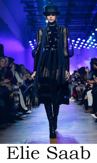 Fashion News Elie Saab Women's Clothing 1