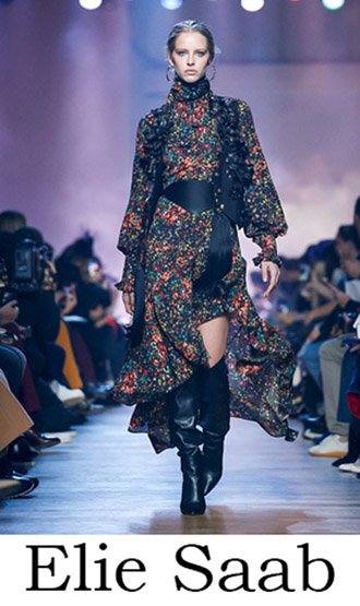 Fashion News Elie Saab Women's Clothing 3