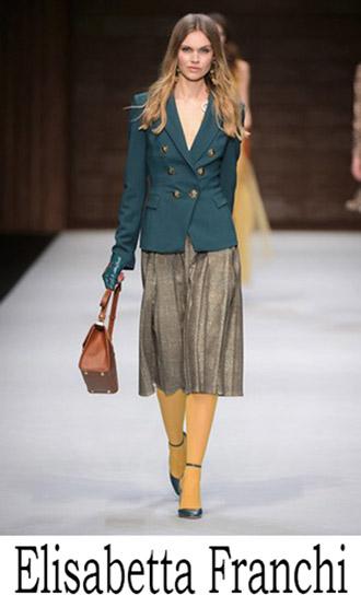 Fashion News Elisabetta Franchi Women's Clothing 1