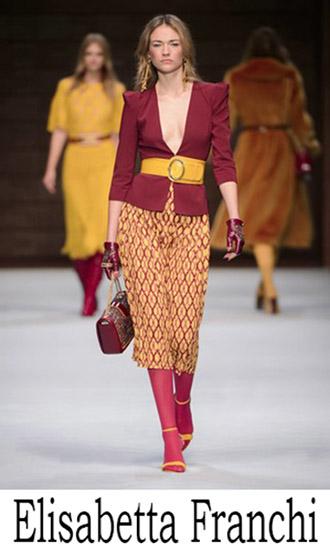 Fashion News Elisabetta Franchi Women's Clothing 2