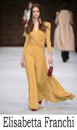 Fashion News Elisabetta Franchi Women's Clothing 3