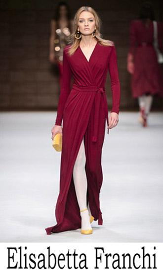 Fashion News Elisabetta Franchi Women's Clothing 4