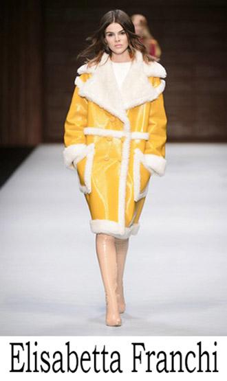 Fashion News Elisabetta Franchi Women's Clothing 5