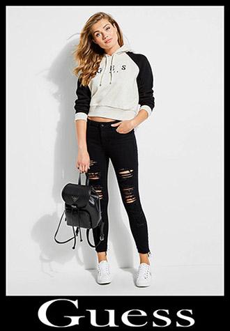 Fashion News Guess Denim Women's Clothing 1
