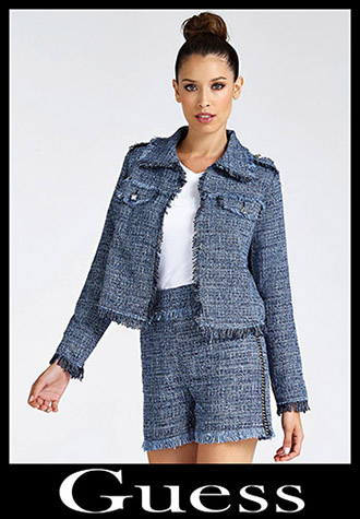 Fashion News Guess Denim Women's Clothing 2