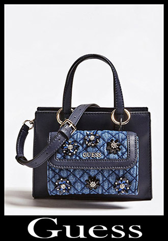 Fashion News Guess Handbags Women's Accessories 3