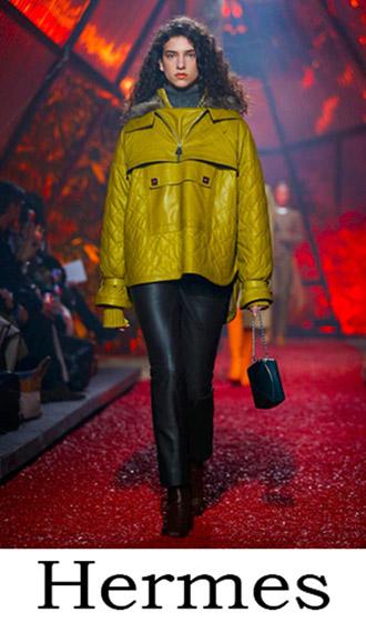 Fashion News Hermes Women's Clothing 2