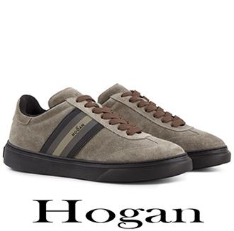 Fashion News Hogan Shoes Men's Clothing 1