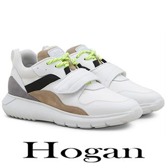 Fashion News Hogan Shoes Men's Clothing 2