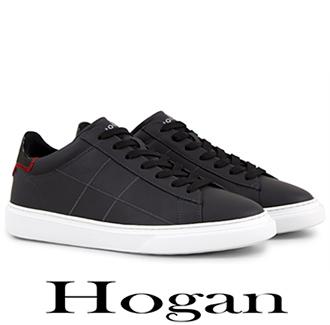 Fashion News Hogan Shoes Men's Clothing 5
