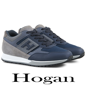 Fashion News Hogan Shoes Men's Clothing 6