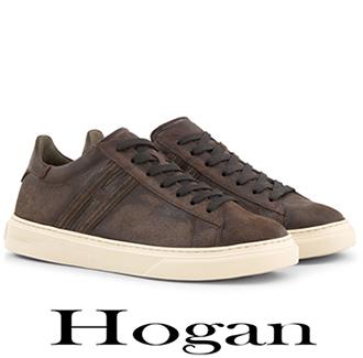 Fashion News Hogan Shoes Men's Clothing 8