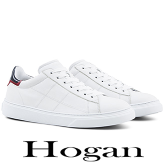 Fashion News Hogan Shoes Men's Clothing 9
