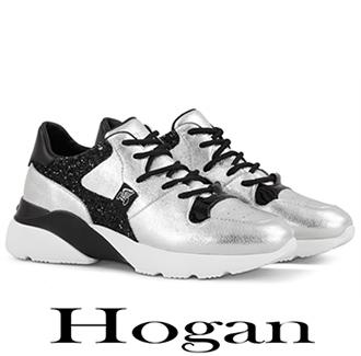 Fashion News Hogan Shoes Women's Clothing 1