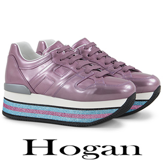 Fashion News Hogan Shoes Women's Clothing 2