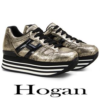 Fashion News Hogan Shoes Women's Clothing 3