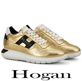 Fashion News Hogan Shoes Women's Clothing 4