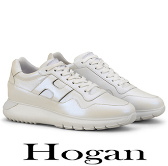 Fashion News Hogan Shoes Women's Clothing 7