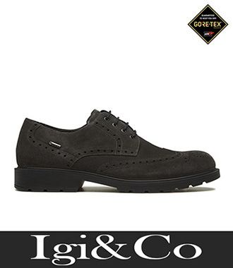 Fashion News Igi&Co Footwear Men's Clothing 11