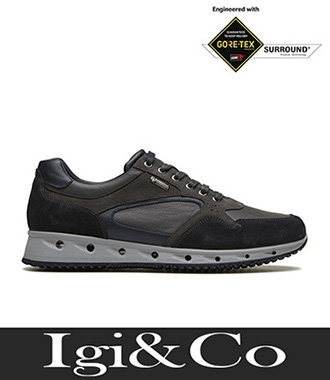 Fashion News Igi&Co Footwear Men's Clothing 12