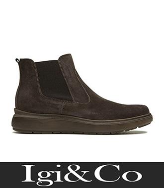 Fashion News Igi&Co Footwear Men's Clothing 13