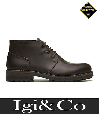 Fashion News Igi&Co Footwear Men's Clothing 2